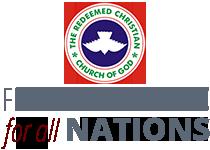 RCCG Freedom House, London Logo